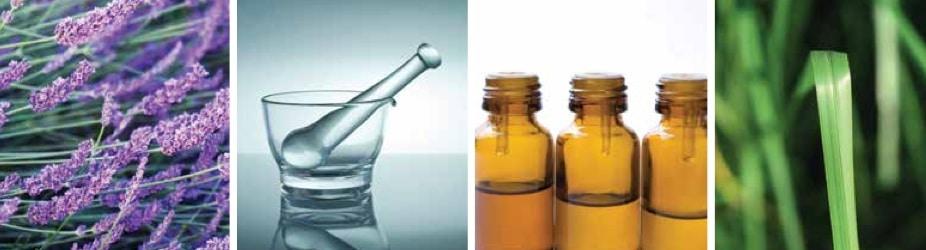 Was sind Ätherische Öle?