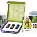 doterra deutsch ätherische öle set