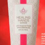 doterra Healing Hands Creme