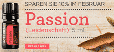 doterra passion angebot