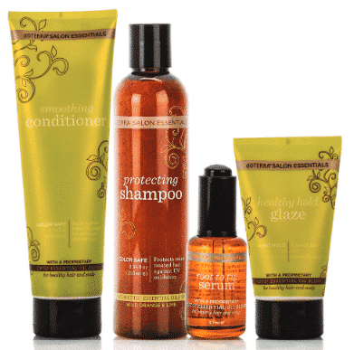 Salon Essentials Haircare